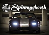 Spinnywhoosh